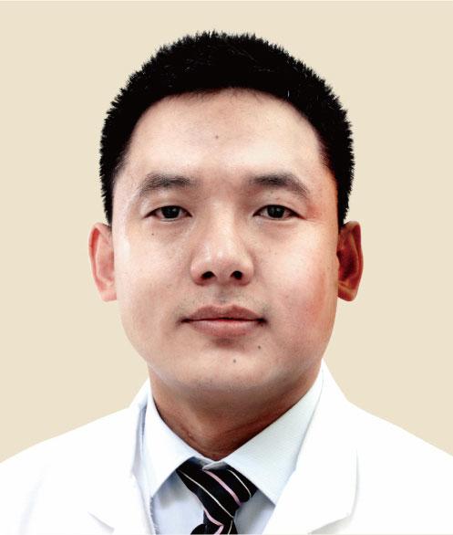 北京爱尔英智眼科医院视光中心主任