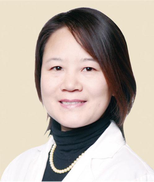 北京爱尔英智眼科医院眼整形主任闵燕