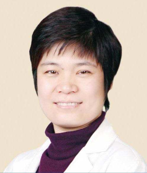 北京爱尔英智眼科医院眼底外科主任梁军