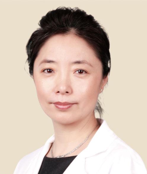 北京爱尔英智眼科医生赵艳丽