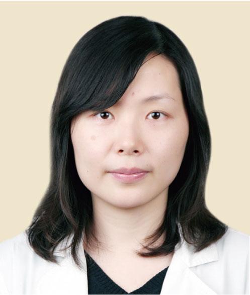 北京爱尔英智眼科医生杨慧