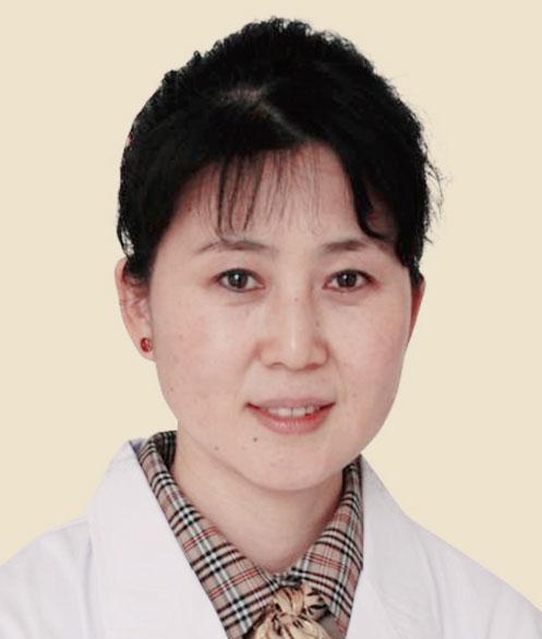 北京爱尔英智眼科医院客座近视专家同仁眼科张丰菊