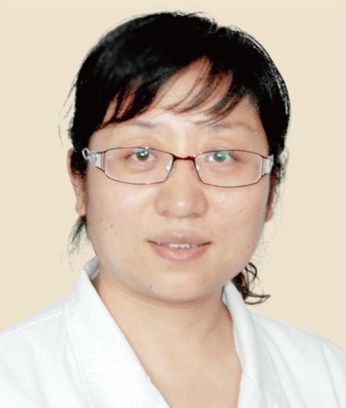 北京爱尔英智眼科医生王文娟